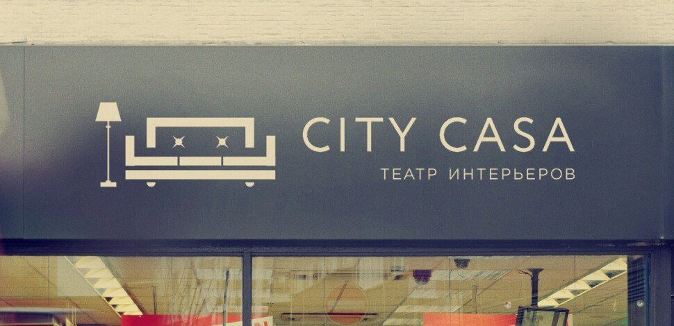 City casa
